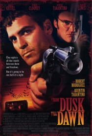 Cult Thursday: FROM DUSK TILL DAWN