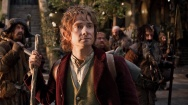 THE HOBBIT Double Feature - HFR 3D