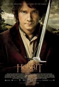 THE HOBBIT: AN UNEXPECTED JOURNEY 3D - HFR