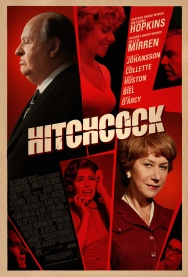 The Houston Film Critics Society Presents: HITCHCOCK-FEST