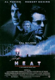 Sunday Cinema Club: HEAT