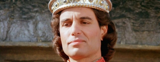 Two Awesome PRINCESS BRIDE Events come to Lamar w/ Chris Sarandon LIVE!