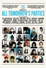 ALL TOMORROW'S PARTIES WITH JONATHAN CAOUETTE LIVE