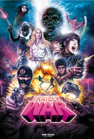 Drafthouse Films: TRAILER WAR