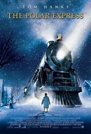 Kid Party: THE POLAR EXPRESS