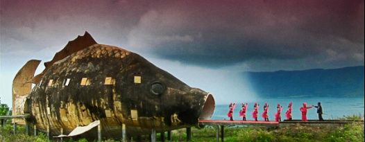Drafthouse Films To Unleash Breakout Documentary THE ACT OF KILLING