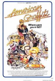 Badass Digest Presents: AMERICAN GRAFFITI