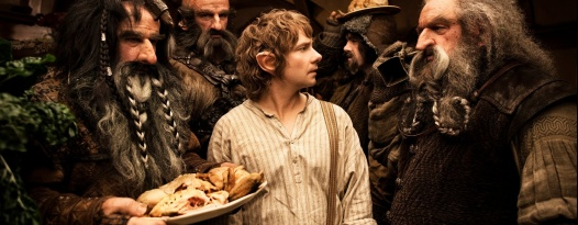 Tickets are Now on Sale for THE HOBBIT!!