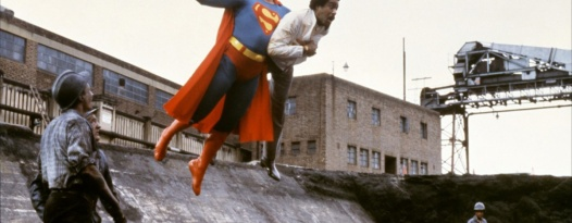 Against All Odds and Sanity: SUPERMAN III in 35mm this Sunday!
