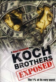 KOCH BROTHERS EXPOSED- Presented by Progress Texas