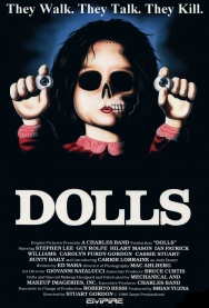 DOLLS and CHILD'S PLAY