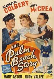 Preston Sturges: THE PALM BEACH STORY