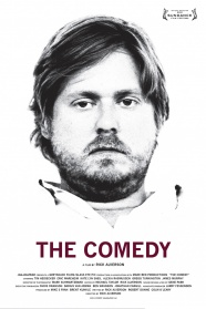 Alamo and AFS Present: THE COMEDY Sneak Preview
