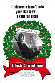 BLACK CHRISTMAS w/ Margot Kidder Live!
