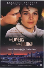 AFS Presents: THE LOVERS ON THE BRIDGE