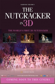 THE NUTCRACKER MARIINSKY BALLET in 3D