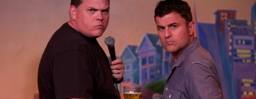 Kevin Heffernan and Steve Lemme are Coming to the Ritz!