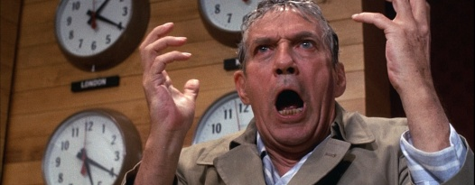 Why NETWORK is The Best Movie of 1976…and 2012!
