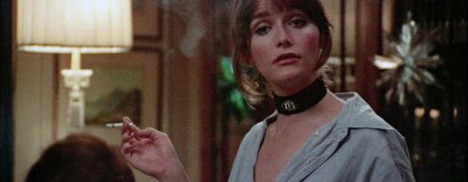 Watch BLACK CHRISTMAS on 35mm and also watch BLACK CHRISTMAS with MARGOT KIDDER! AT THE SAME TIME!