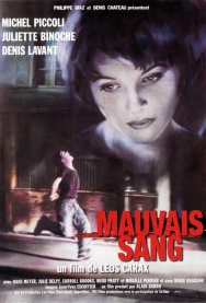 AFS Presents: MAUVAIS SANG