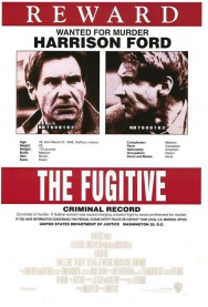 Man Crush: THE FUGITIVE