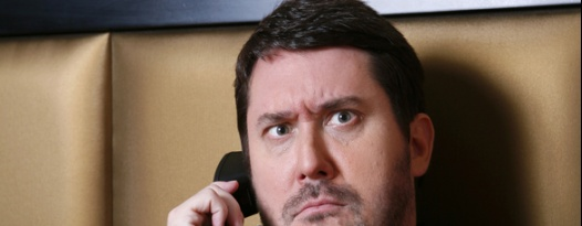 Doug Benson is Coming to the Ritz!!!