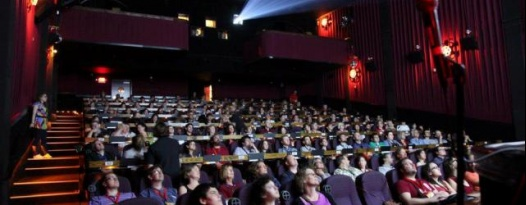 Why It's Better to Watch Movies in a Theater