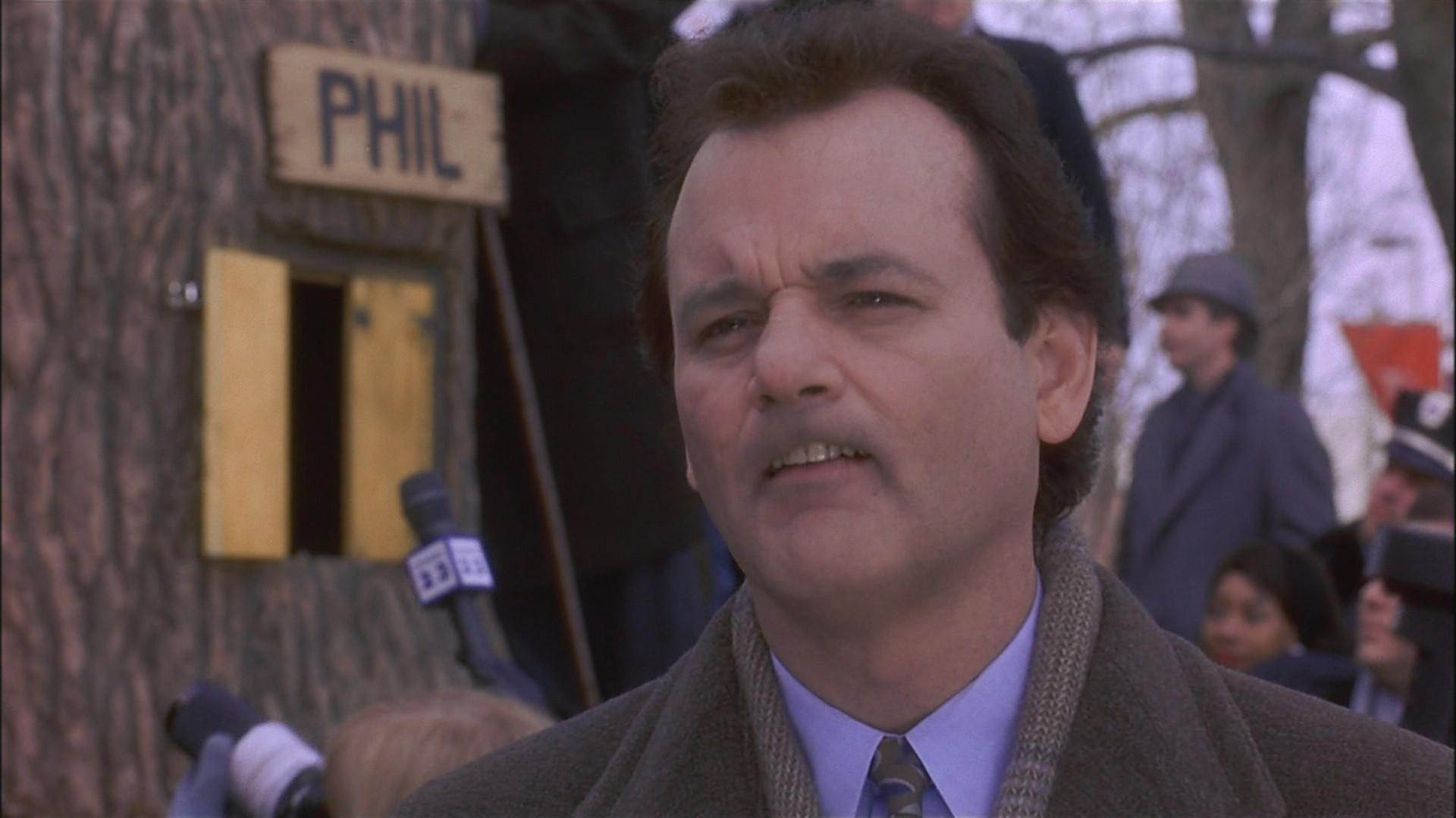 Groundhog Day Movie Quotes It's Groundhog Day  But What Is It Really About  Phactual