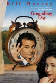 GROUNDHOG DAY Dinner Party