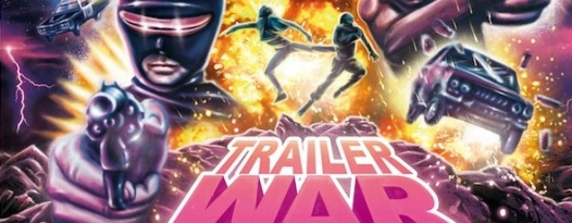 TRAILER WAR is here from Drafthouse Films! See the explosion Sunday!