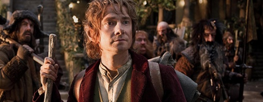 The Hobbit Arrives Tonight!!!