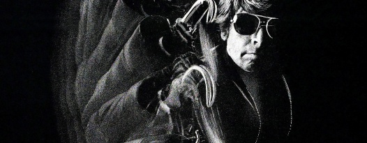 See ROLLING THUNDER, one of the greatest action movies of all time, this weekend!