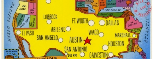 Head 'em up and move 'em out—Alamo Drafthouse presents the Texas Monthly Rolling Roadshow