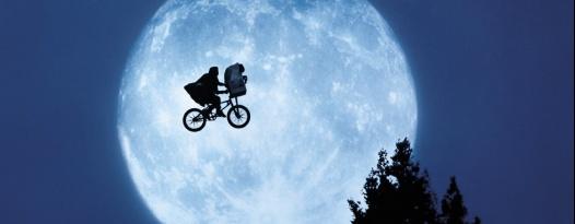 See E.T. on the big screen for free this holiday season at Mason Park