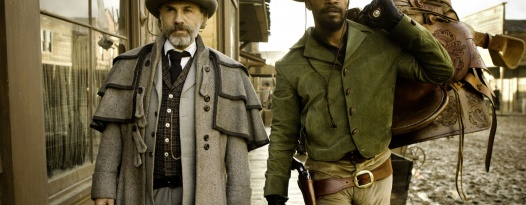 DJANGO UNCHAINED is Almost Here!!!