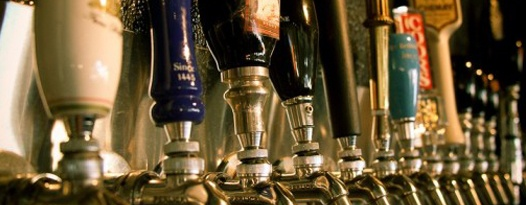 Celebrate National Drink a Beer Day with $4 pints, rare treats!