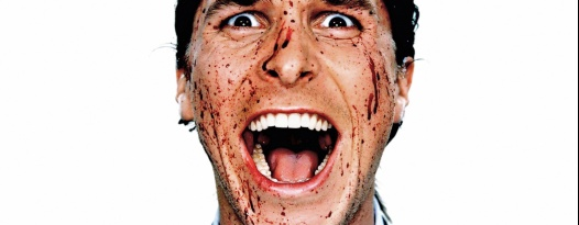 Get Ready for AMERICAN PSYCHO!!!