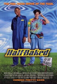 LOL: HALF BAKED