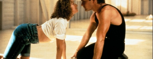 Join Badass Digest managing editor Meredith Borders for a screening of DIRTY DANCING this January
