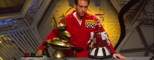 Joel Hodgson, Creator of Mystery Science Theater 3000 (MST3K), comes to the Drafthouse on Jan. 18th!