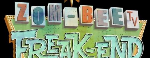 Zom-Bee Freakend Horror Festival in Winchester