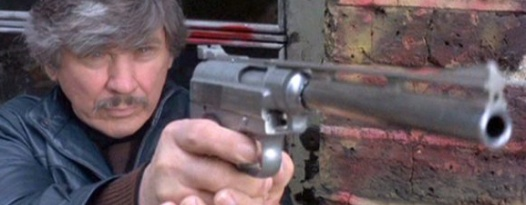 CHARLES BRONSON DETONATES THE MOST VIOLENT ACTION FILM OF THE '80S: DEATH WISH 3 !!!