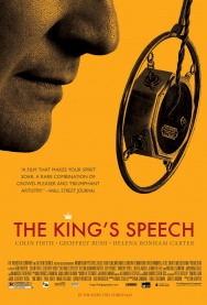 Afternoon Tea: THE KING'S SPEECH