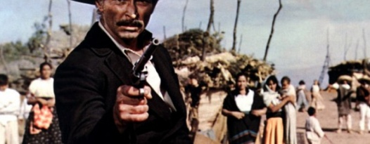 Believe it! THE BIG GUNDOWN is one of the greatest movies ever made!