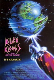 Fangoria Presents: KILLER KLOWNS FROM OUTER SPACE