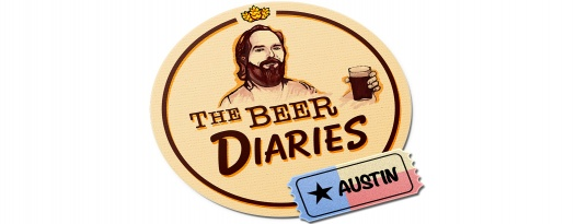 THE BEER DIARIES Returns to Lakeline Next Tuesday!