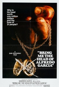 Badass Digest Presents: BRING ME THE HEAD OF ALFREDO GARCIA