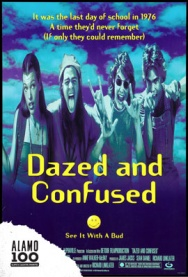 CineSnob.Net Presents: DAZED AND CONFUSED Quote-Along