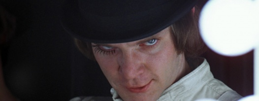 The Late Show Presents A Clockwork Orange!
