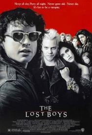 THE LOST BOYS w/ Exclusive MONDO Poster